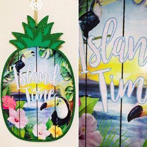 Summer Wall Art Decor ☀️